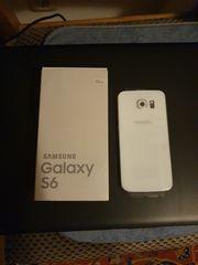 Verkaufe Samsung Galaxy S6