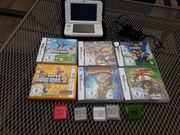 Nintendo 3 DS XL gebraucht