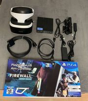 PS VR Brille Kamera Ps