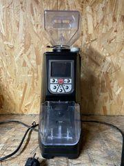 Eureka ATOM 60 Espressomühle schwarz