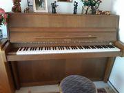Klavier Hocker