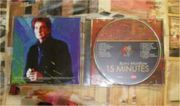 CD Barry Manilow 15 MINUTES