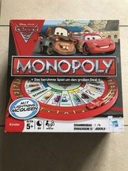 Monopoly CARS - Alter 5
