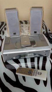 Stereoanlage mini