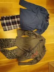 Pyjama 2 Stück 122 128