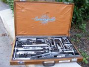 Tool box groß Vintage Campagnolo