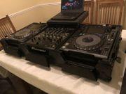 Pioneer CDJ 2000 Nexus DJM
