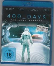 DVD The Last Mission 400