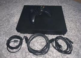 Xbox One X 1 TB: Kleinanzeigen aus Berga - Rubrik X-Box, Gerät & Spiele