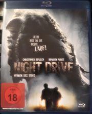 NIGHT DRIVE HORROR BLUERAY