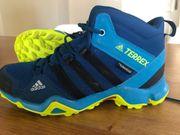Adidas Wanderschuhe Gr 38 2