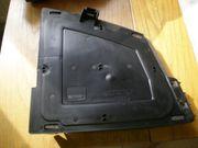 Abdeckung Kofferraumboden AUDI A4