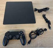 PS4 Konsole SLIM 2018 500GB