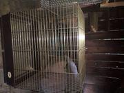 Käfig Hasenkäfig Papageikäfig Hamsterkäfig Vogelkäfig