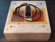 Bruja Inkubator Modell 400 REP