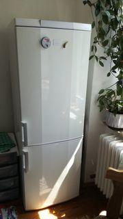 Kühlgefrierkombination AEG