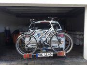 1Damen Fahrrad 1Herren Fahrrad von
