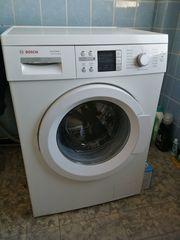 Waschmaschine Bosch Avantixx 7