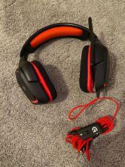 Logitech Headset G230
