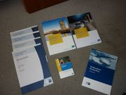 4 Prüfungsunterlagen vom U-Form-Verlag - Bankkaufmann