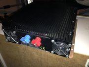 Wechselrichter 24V 230V 50Hz 1000VA