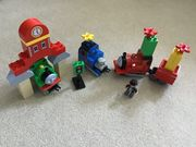 Lego divers