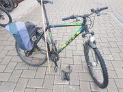 eine gutes Fahrrad