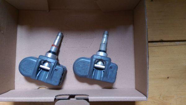 Reifendruckkontrolle MERCEDES 433MHZ Reifendrucksensoren