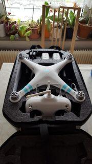 Drohne Dji Phantom 3 kaum