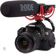 Videograf Videoschnitt und Kameramann