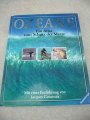 Bildband OZEANE Ein Atlas zum