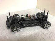 RC Auto Ferngesteuertes Auto 4WD