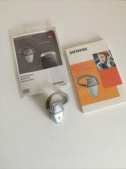Siemens Headset PTT BluetoothTM