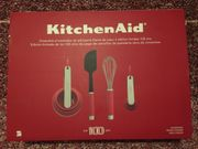 Kitchen Aid Backset