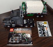 LEGO Technic 42078 - Mack Anthem -