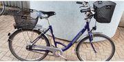 Damen -Mädchen Fahrrad 26zoll