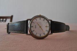 Uhren - SEIKO Armbanduhr WIE NEU Römische