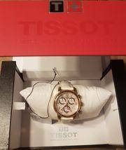 Tissot Dressport Chronograph 7611608246269 - neuwertig