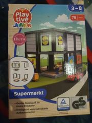play tive lidl Supermarkt