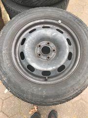 VW Golf 4 Reifen