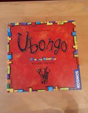 Ubongo Gesellschaftsspeil