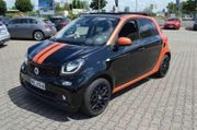 smart forfour 90 Ps