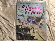 Winnie the Witch von Valerie