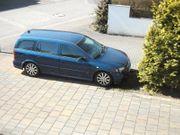Opel Astra G Kombi DTI