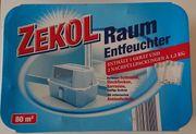 Luftentfeuchter Raumentfeuchter Feuchtigkeitskiller 2 4kg