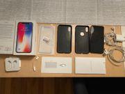 iphone x GB 256