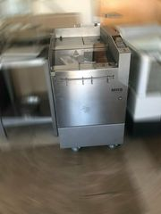Brotschneideautomat MHS