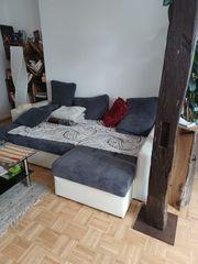 80qm 2 Zimmer mit Garten