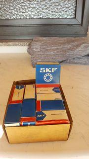 Laufrolle SKF 305807C-2z Neu 10