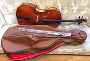 Cello 4 4 Violoncello